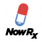 NowRx logo