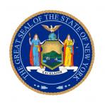 New York State Common Retirement Fund logo