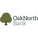 OakNorth Bank PLC logo