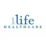 1life Healthcare Inc logo