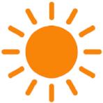 Oriano Solar logo
