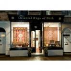 Oriental Rugs of Bath logo