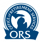 Michigan State Employees Retirement System logo