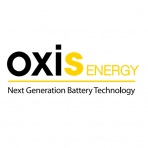 Oxis Energy Ltd logo