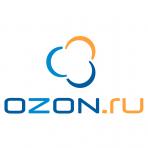 Ozon.ru logo