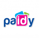 Paidy logo