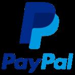PayPal Inc logo