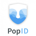 PopID Inc logo