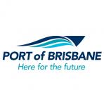 Port of Brisbane Pty Ltd logo