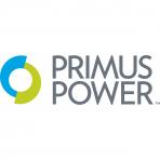 Primus Power Corp logo