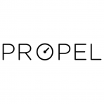 Propel Inc logo