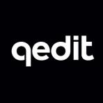 QEDIT logo