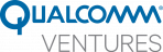 Qualcomm Ventures Europe logo