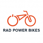 RAD Power Bikes logo