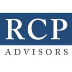 RCP Advisors logo