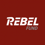 Rebel Fund logo