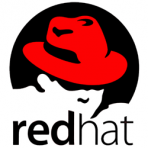 Red Hat Inc logo