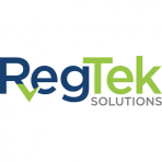 RegTek Solutions logo