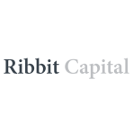 Ribbit Capital logo