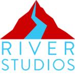 River Studios logo
