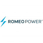 Romeo Power logo