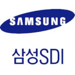 Samsung SDI Battery Systems logo