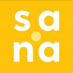 Sana Benefits logo