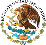 Mexican Federal Government seal