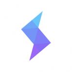 Sense token logo