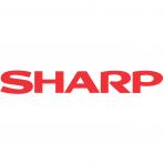 Sharp Corp logo