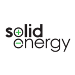 SolidEnergy Systems Corp logo