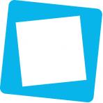 Square Peg I logo