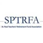 St Paul Teachers' Retirement Fund logo