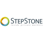 StepStone Group LP logo