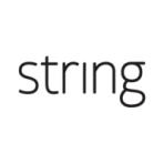 String Labs Inc logo
