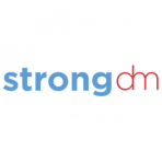 StrongDM Inc logo