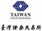 Taiwan Stock Exchange logo