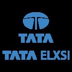 Tata Elxsi Ltd logo