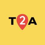 Taxi2Airport logo