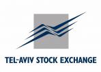Tel Aviv Stock Exchange logo
