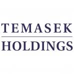 Temasek Holdings (Pte) Ltd logo