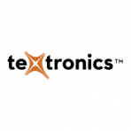 Textronics Inc logo