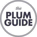 The Plum Guide logo