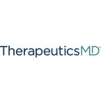 TherapeuticsMD Inc logo