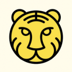 Tiger Brokers logo