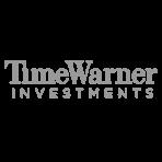 Time Warner Investments logo