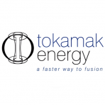 Tokamak Energy Ltd logo