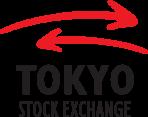 Tokyo Stock Exchange logo