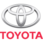 Toyota Motor North America logo