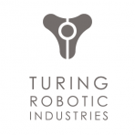 Turing Robotic Industries logo